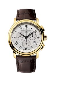 Picture: FREDERIQUE CONSTANT FC-292MC4P5
