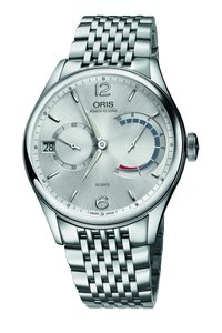 Picture: ORIS 01 111 7700 4061-SET 8 23 79