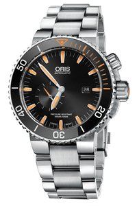 Picture: ORIS 01 743 7709 7184-Set MB
