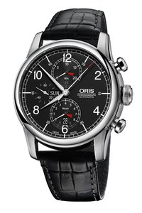 Picture: ORIS 01 775 7686 4084-Set LS
