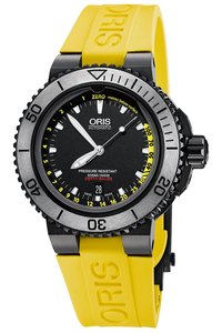 Picture: ORIS 01 733 7675 4754-Set RS