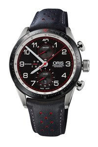 Picture: ORIS 01 774 7661 4484-Set LS