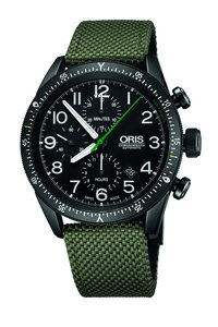 Picture: ORIS 01 774 7661 7734-Set TS