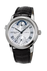 Picture: FREDERIQUE CONSTANT FC-750MC4H6