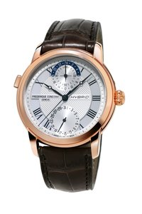 Picture: FREDERIQUE CONSTANT FC-750MC4H4