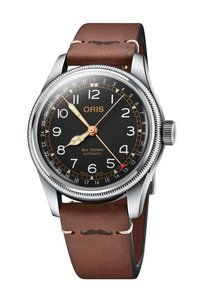 Picture: ORIS 01 754 7741 4037-Set LS