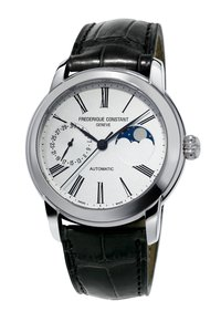Picture: FREDERIQUE CONSTANT FC-712MS4H6