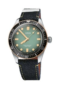 Picture: ORIS 01 733 7707 4337-Set