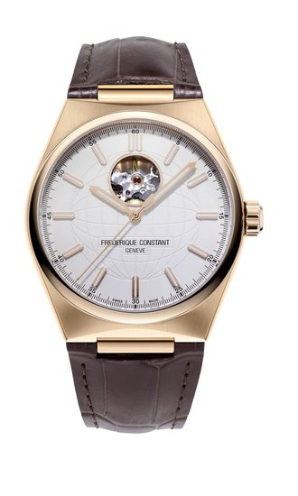 Hodinky FREDERIQUE CONSTANT FC-310V4NH4